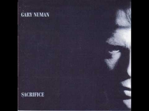 Gary Numan - The Seed Of A Lie