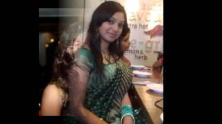 Bangladeshi model latest picture