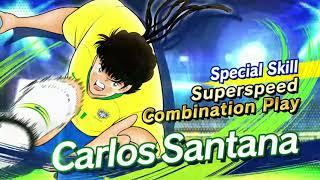WWW Brazil National Team Transfer || CTDT