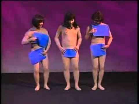 Bubble Gang Dancers