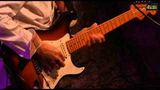 (OFFICIAL) Eric Johnson band @ Accadia Blues 2012 - \