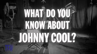 Larry Karaszewski on JOHNNY COOL