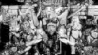 Watch Gwar Baby Raper video