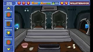 Funny Ghost Rescue Walkthrough - Games2Jolly