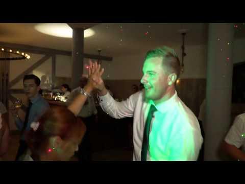 Retro partyzenekar esküvői zenekar Csókkirály