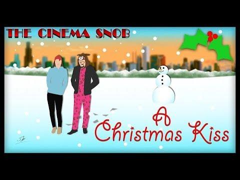 The Cinema Snob: A CHRISTMAS KISS