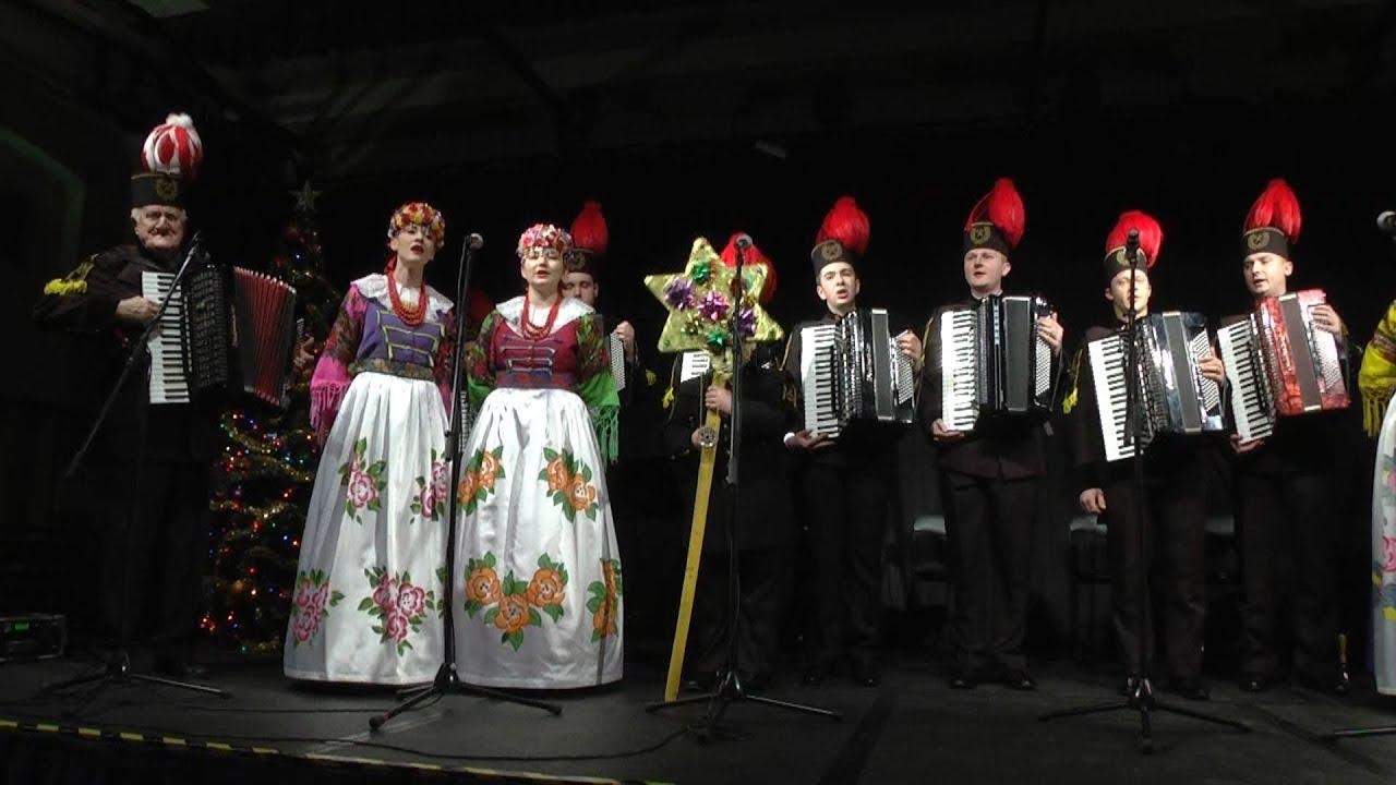 Zespół Akordeonistów z noworocznym koncertem