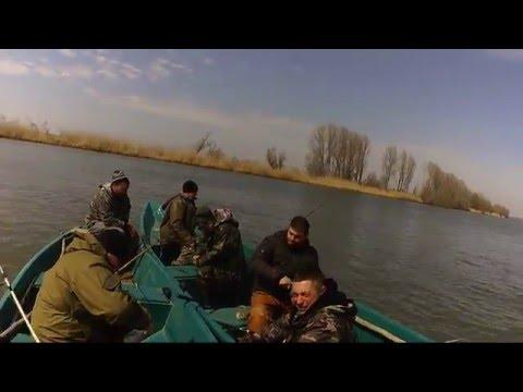 отдых с рыбалкой в россии в августе
