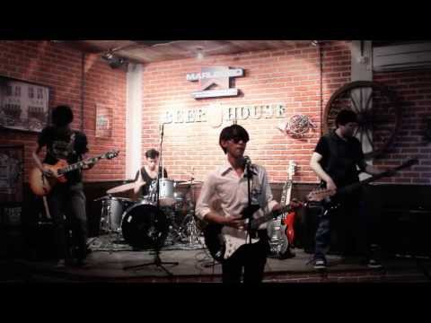 The Stone and Coffee - Cewek Gue Rock and Roll @ Beer House Cafe