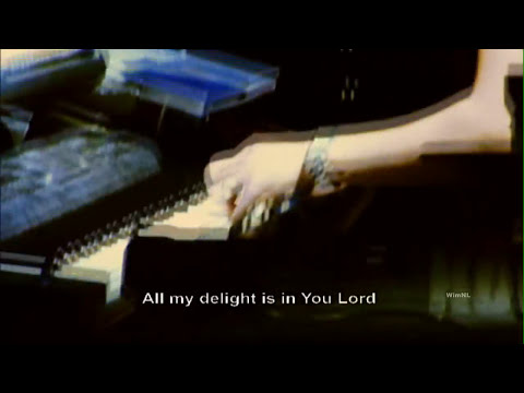 Hillsong - None But Jesus  - With Subtitles/Lyrics - HD Version