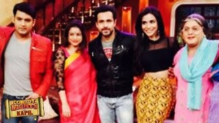Emraan Hashmi on Comedy Nights with Kapil 23rd August 2014 Episode | Raja Natwarlal