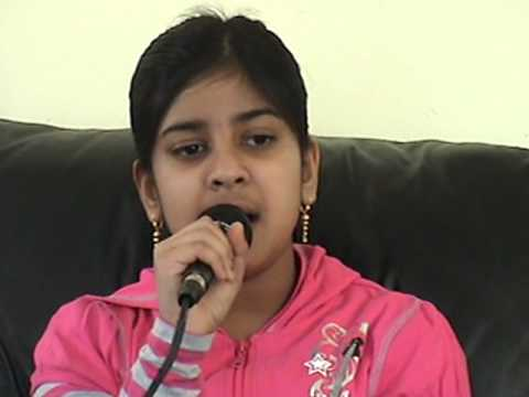 Anusha Singing Maar Dala From Hindi Movie Devdas video