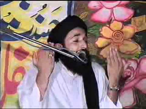 Milad-e-mustafa(saw) By Mufti Hanif Quershi Part(6 6) video