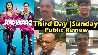 download lagu Judwaa 2 Public Review - Third Day Sunday - gratis