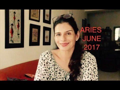 New Opportunities: ARIES JUNE 2017 ASTROLOGY| Tarot by Anisha