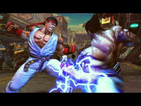 Descargar e instalar Street Fighter X Tekken pc
