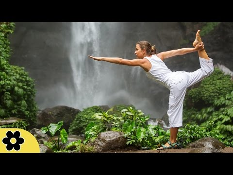 3 Hour Yoga Music: Nature Sounds, Peaceful Music, Meditation Music, Relaxing Music, Soothing ✿2256C