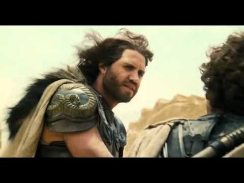 Minute Movies Titanic Wrath of The Titans 3 Minutes