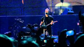 Metallica - Nothing Else Matters (Live, Sofia 2010) [HD]