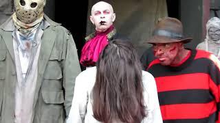 MONSTROS DO PLAY CENTER ''NOITE DO TERROR'' - FULL HD