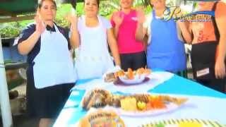 La Union y  sus encantos turisticos y gastronomicos, El Salvador