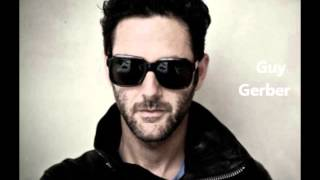 Guy Gerber Essential Mix 2013
