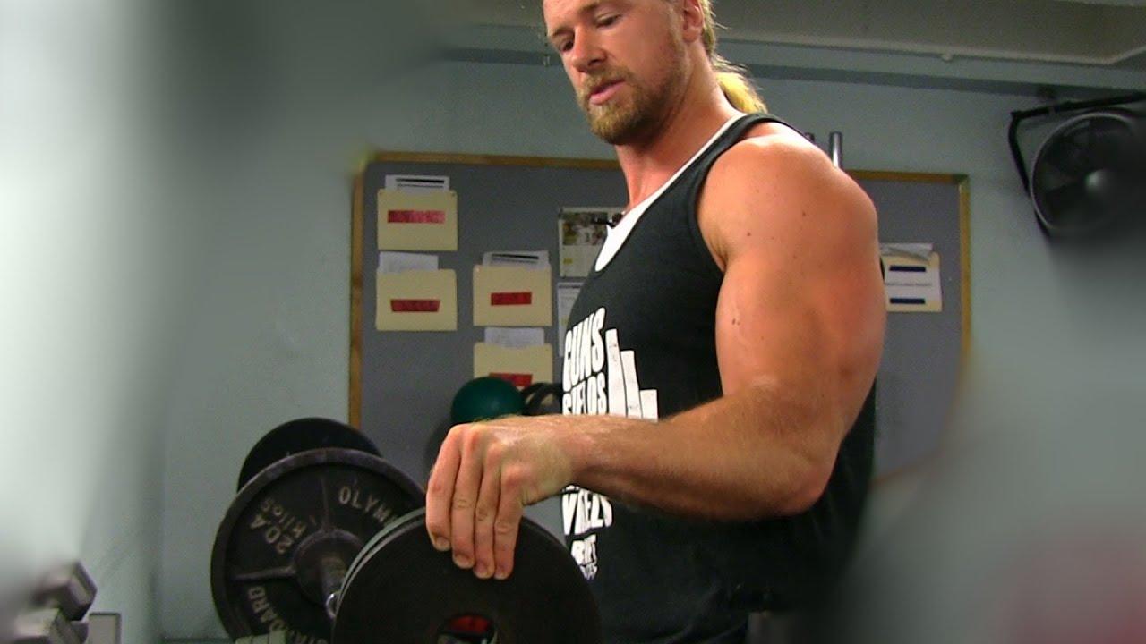 Сильные руки: как увеличить силу рук 27