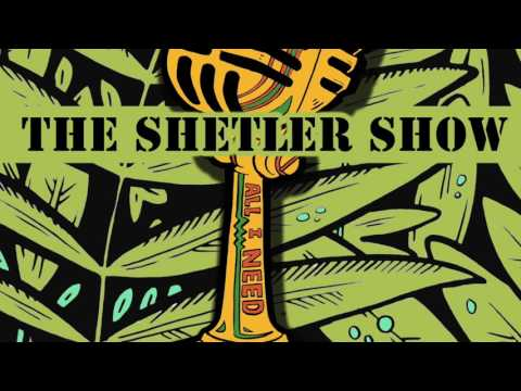 The Shetler Show featuring James Kelch