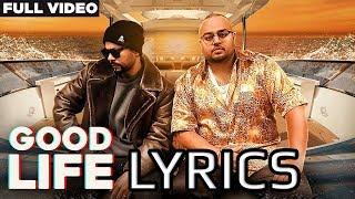 download lagu Deep Jandu Ft Bohemia  Good Life Lyrics  gratis