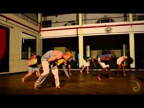 READ ALL ABOUT IT - EMELI SANDÉ | Cia. Nós Da Rua | Choreographed by Rafa Santos