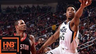 Houston Rockets vs Utah Jazz Full Game Highlights / Game 5 / 2018 NBA Playoffs