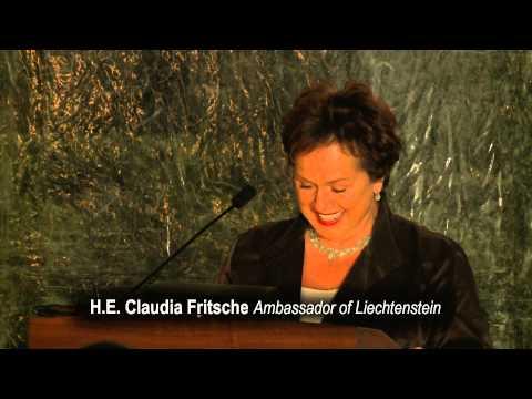 Cultural Tourism DC Reception For Ambassador Capricia Marshall, Part 2