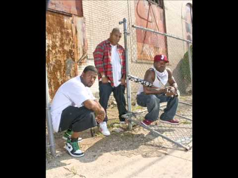 Treach Interview with Tha Advocate (Part 1) - Naughty By Nature Break Up