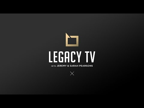 Legacy Television - Family Night - Part 1