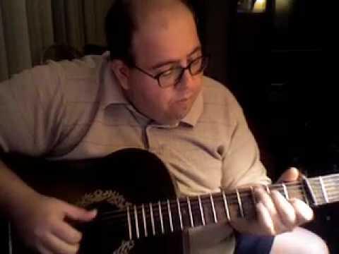 Franklin Blues - Sam McGee