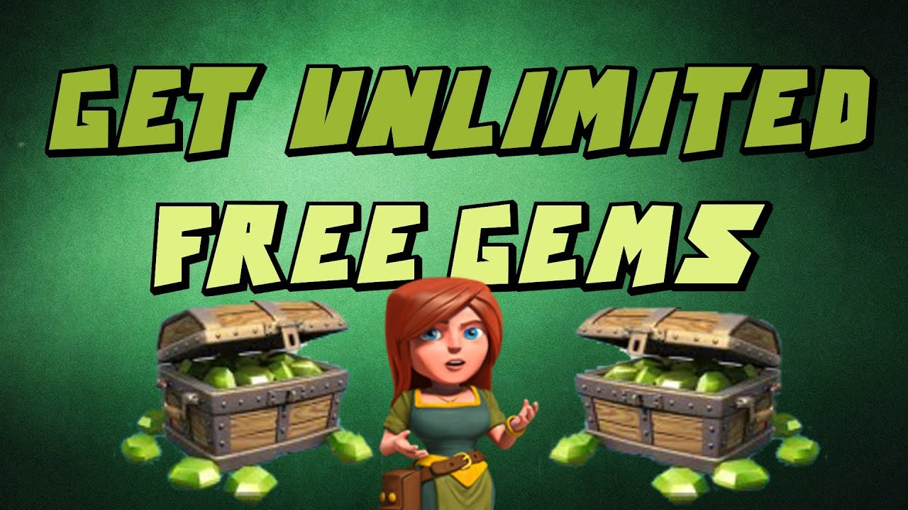free gems no surveys or downloads