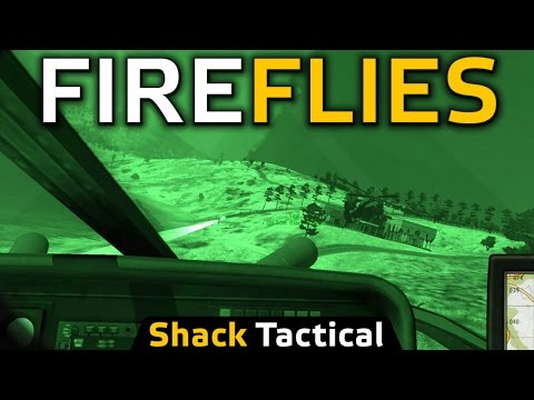 Fireflies - ShackTac Arma 2