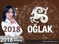 2018 Oğlak Burcu Astroloji Burç Yorumu 2018 yılı Burçlar. Astrolog Demet Baltacı