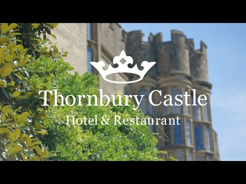 Luxury Tudor Castle Hotel in Gloucestershire | Thornbury Castle