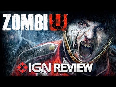 ZombiU Video Review - IGN Reviews