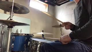 Twenty One Pilots - Screen (Drum cover)