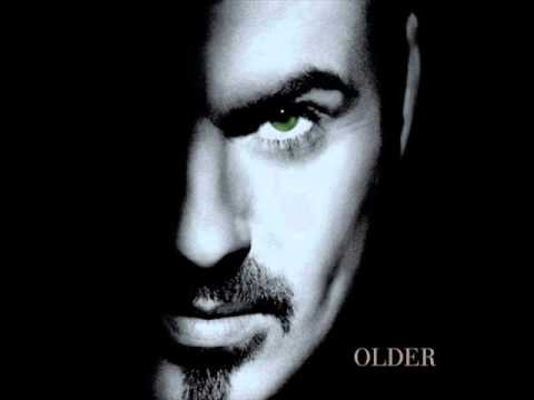 George Michael-OLDER-(Full Album)