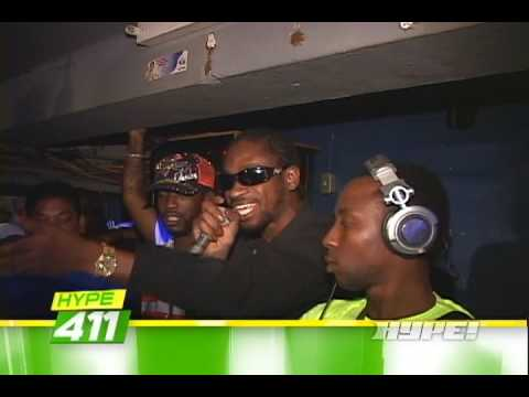 Bounty Killer speaks about the Gully &amp; the Gaza