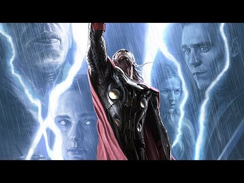 Thor 2: Kevin Feige and Alan Taylor Answer Fan Questions