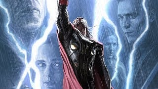 Download Thor 2 Kevin Feige and Alan Taylor Answer Fan Questions MP3