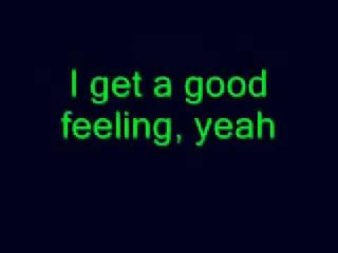Flo Rider Lyrics - Good Feeling