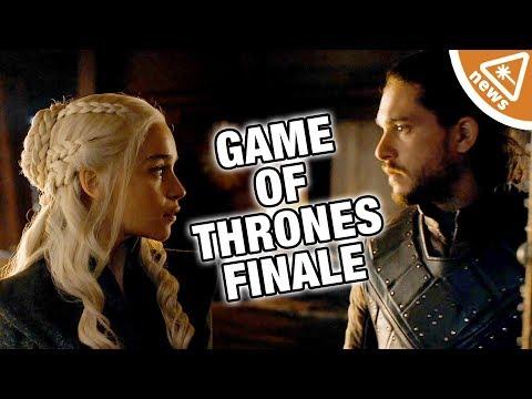 7 Details You Missed In Game Of Thrones Season 7