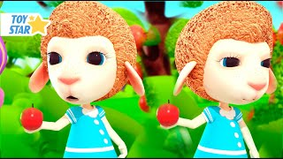 New 3D Cartoon For Kids ¦ Dolly And Friends ¦ Apple Pony #18
