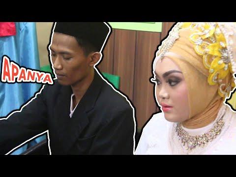 Download Lagu NIkahan Lucu Abis ( APANYA Mulu ) MP3 Free
