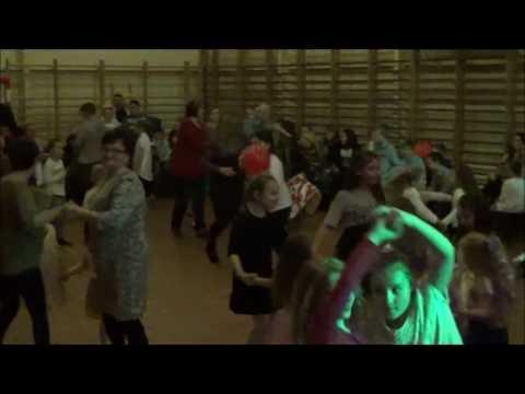 Zabawa Taneczna Choinka 2017